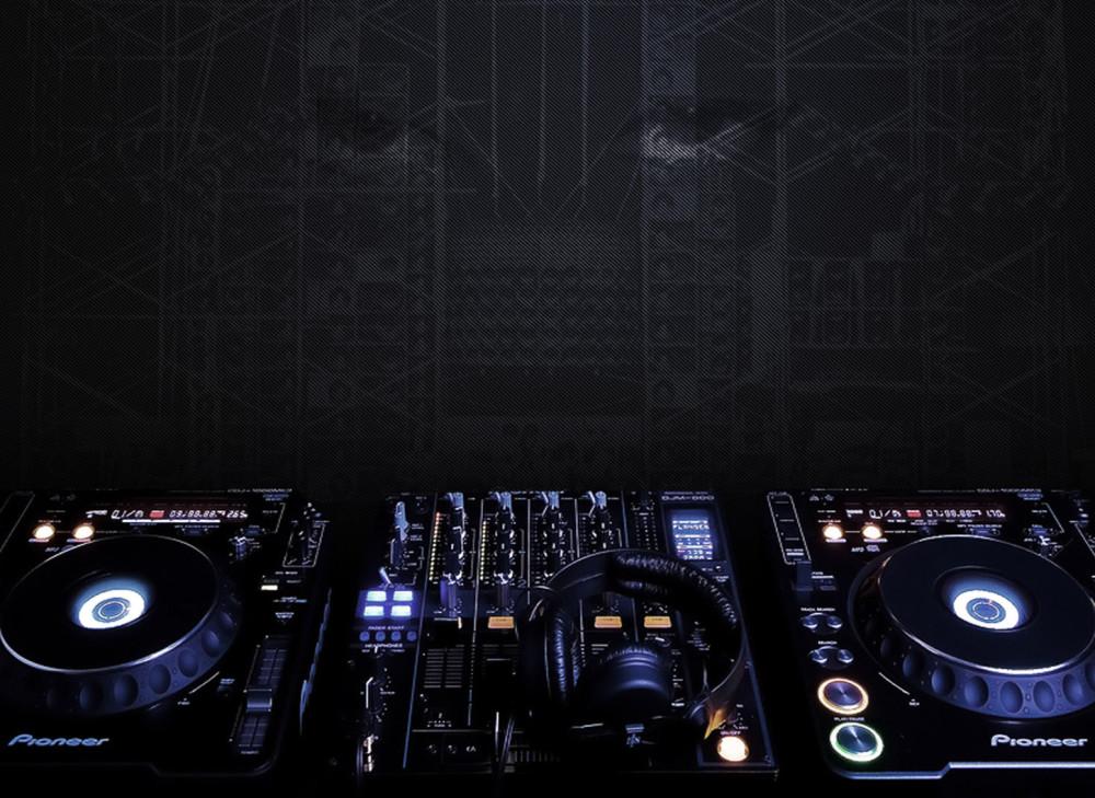 DJ a ozvučení